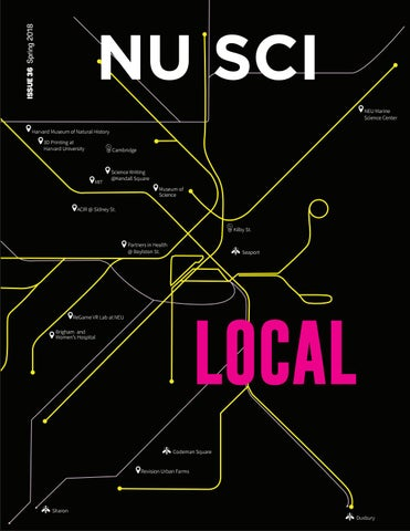 Issue 36: Local
