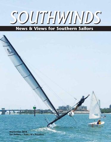 September 2018 by SOUTHWINDS Magazine - issuu