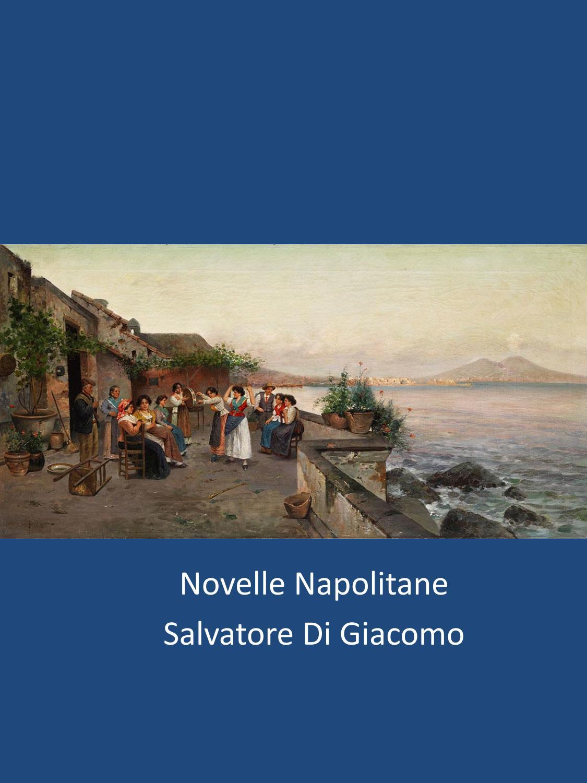 Allontanare Lucertole Dal Terrazzo novelle napolitane by montabone editore - issuu