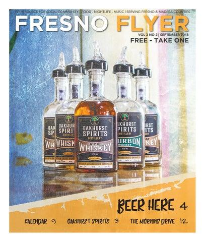 e0b5236e7 Fresno Flyer Vol 3 No 2 by Fresno Flyer - issuu