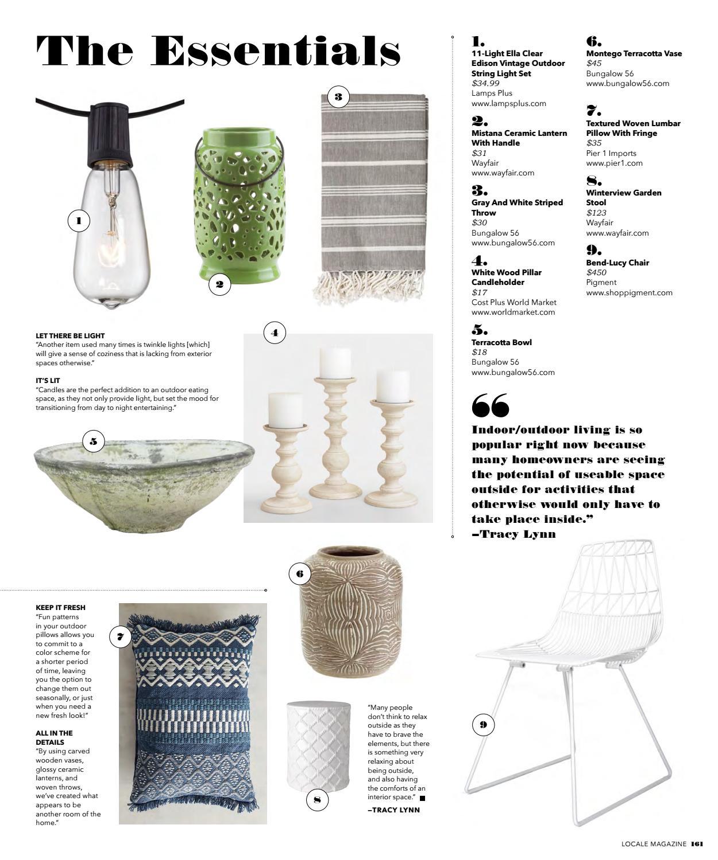 Swell San Diego September 2018 By Locale Magazine Issuu Machost Co Dining Chair Design Ideas Machostcouk