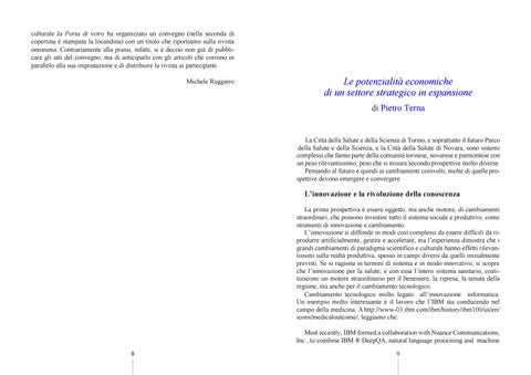 Page 5 of INTRODUZIONE (Michele Ruggiero)