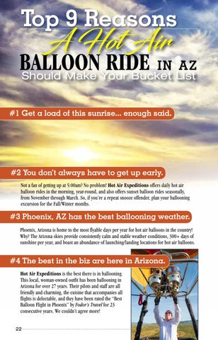 Page 22 of Why Hot Air Ballon Rides Should Be on Everyone's Bucket List