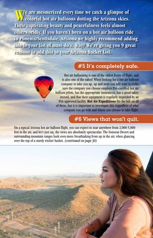 Page 23 of Why Hot Air Ballon Rides Should Be on Everyone's Bucket List