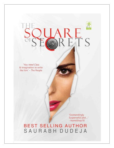 The Square Of Secrets By Saurabh Dudeja By Leakedcontent Issuu