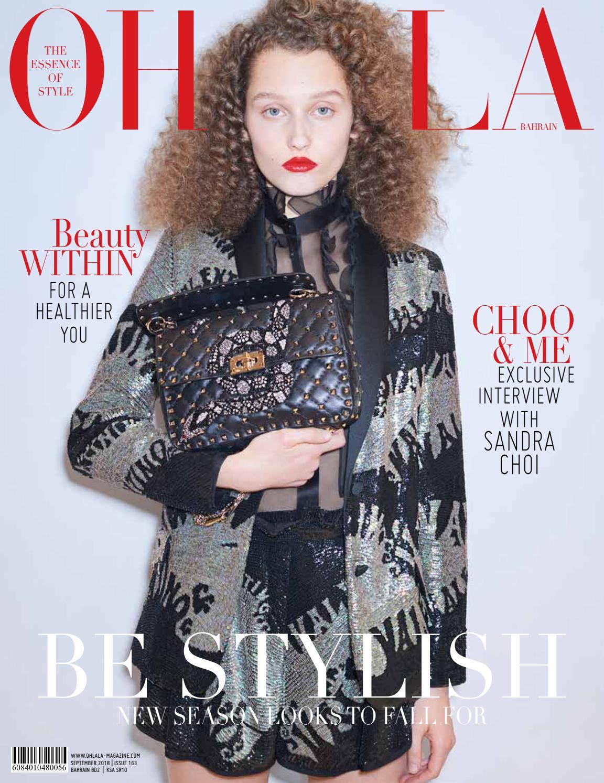 207546b3357 Ohlala Bahrain September 2018 by Ohlala Magazine - issuu