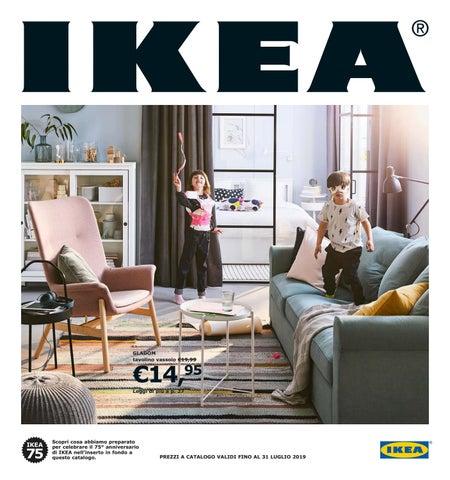 Ikea Sedie Pieghevoli Nisse.Ikea 31lug By Best Of Volantinoweb Issuu