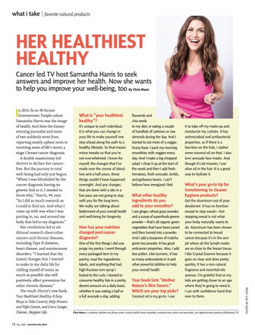 Page 20 of Her Healthiest Healthy