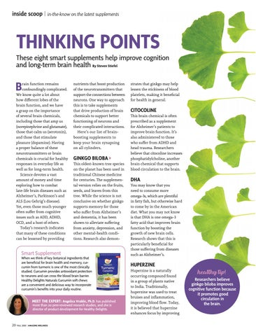 Page 22 of Thinking Points