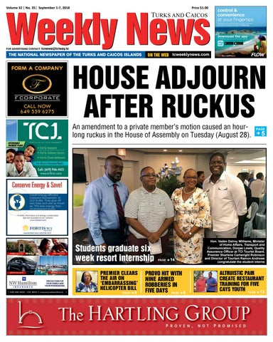 Tcwn September 1 7 2018 By Tc Weekly News Issuu