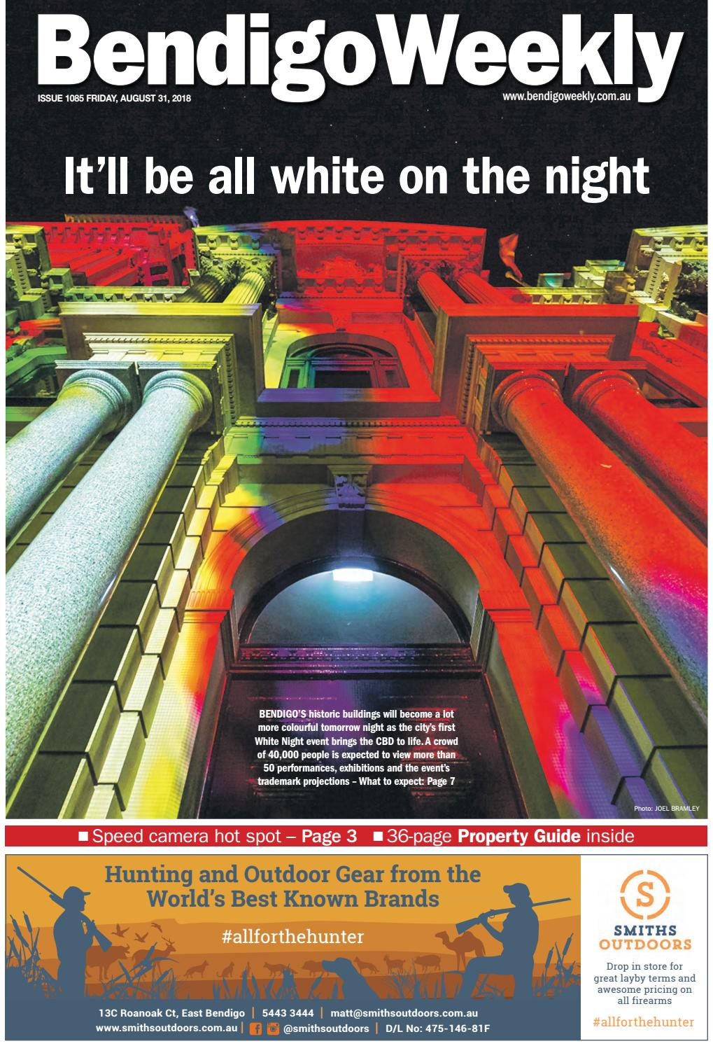 Bendigo Weekly 1085 by Bendigo Weekly - issuu