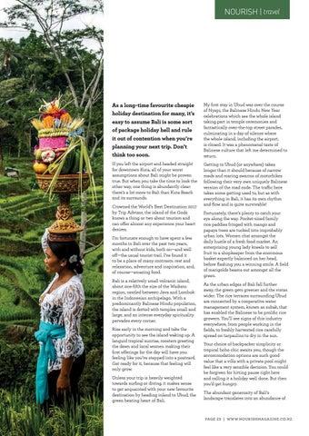 Page 23 of Abundant Bali