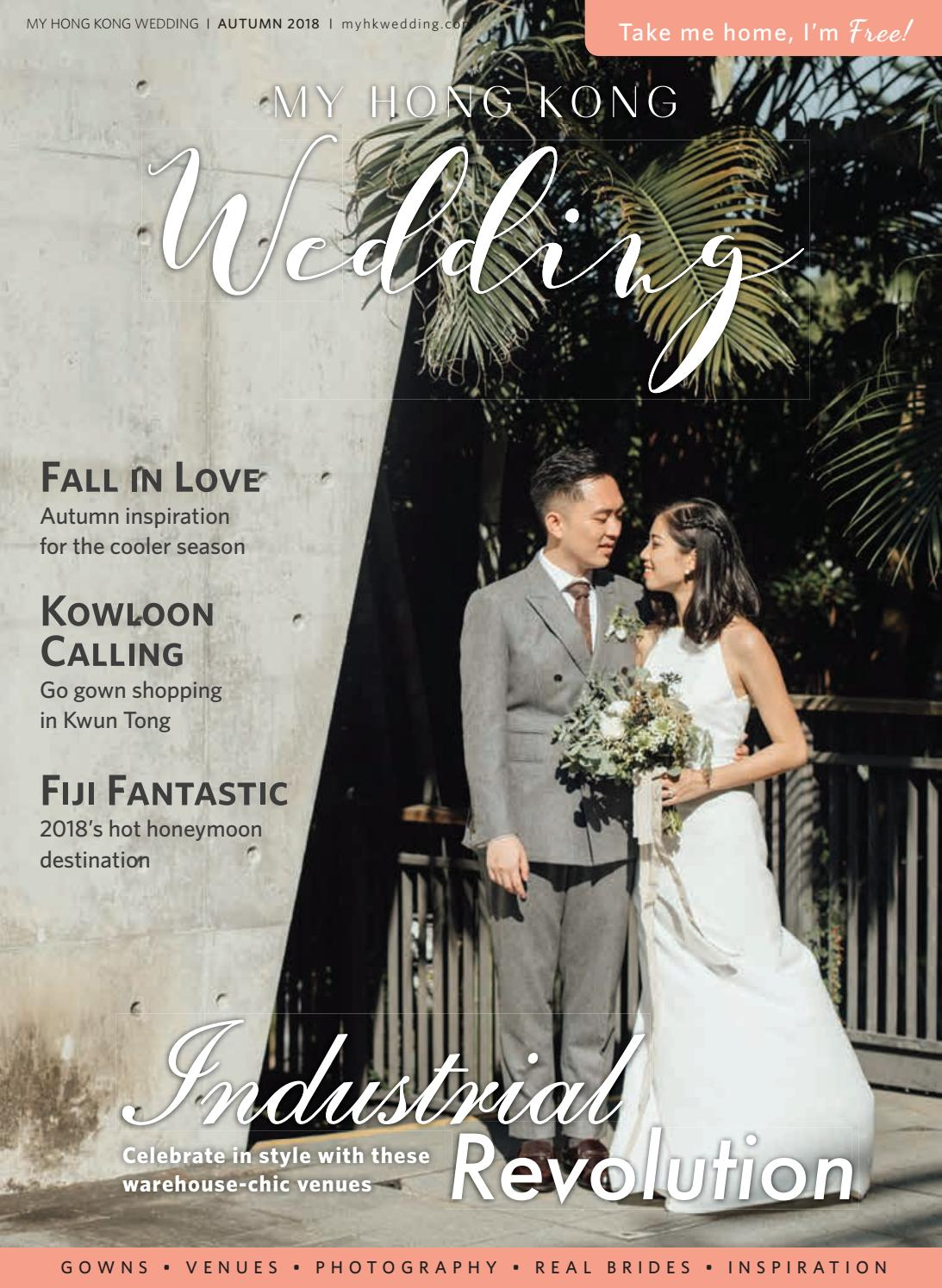 My Hong Kong Wedding September 2018 By Liv Media Limited Issuu,Wedding Dresses For Girls Short Frock
