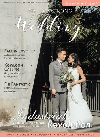 456cef4011c3 My Hong Kong Wedding September 2018 by Liv Media Limited - issuu