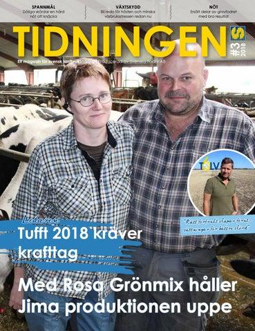 svenska foder östersund