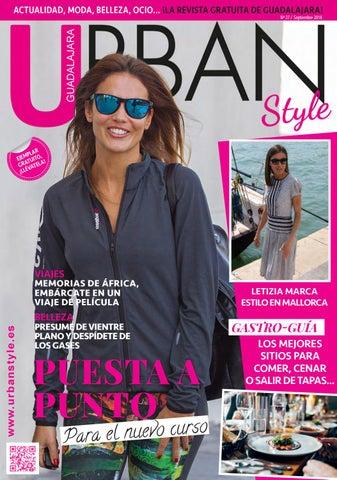 1044befb13 Urban Style Guadalajara 27 by Urban Style - issuu
