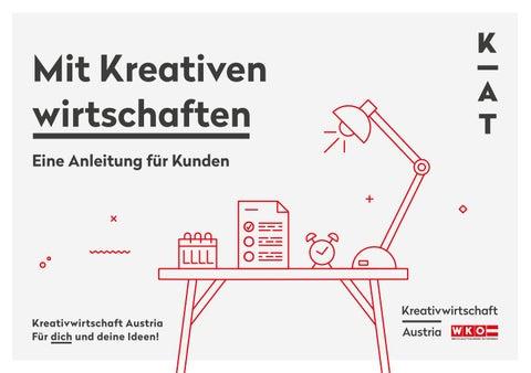 Mit Kreativen Wirtschaften By Inred Werbeagentur Issuu