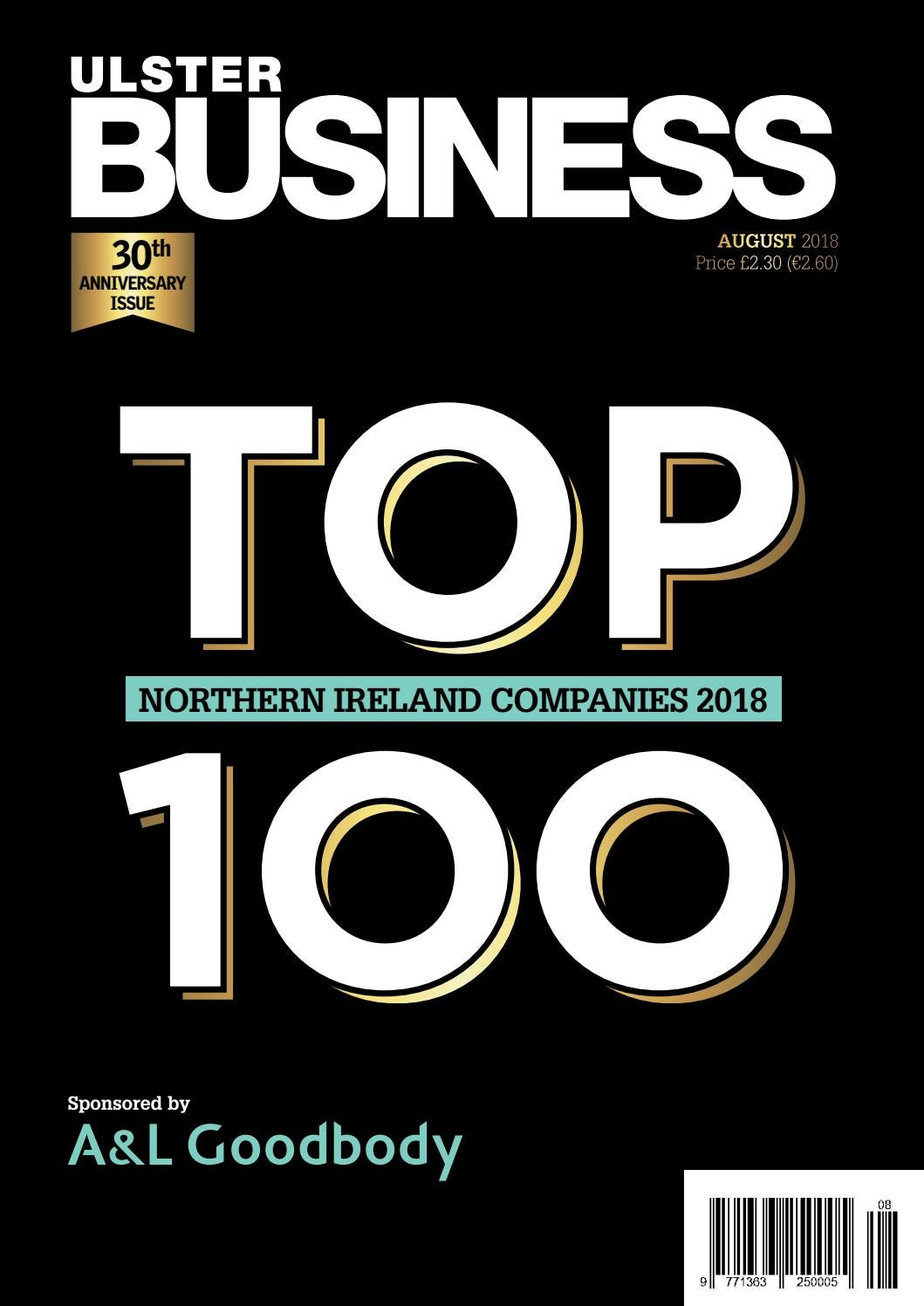 Ulster Business - August 2018 by Ulster Business - issuu