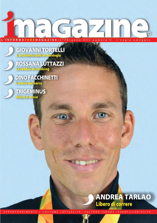 iMagazine 76 V2 by Andrea Zuttion - issuu