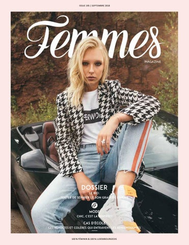Femmes Magazine 195 by alinea communication - issuu 790fa4cb484