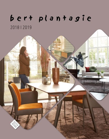 Design Stoelen Bert Plantagie.Bert Plantagie Magazine By Home Center Issuu
