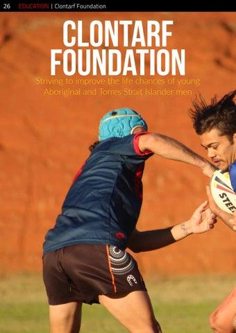 Page 26 of Clontarf Foundation