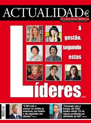 6d4591ab1cd Actualidade Economia Ibérica - nº 249 by Actualidade Economia ...