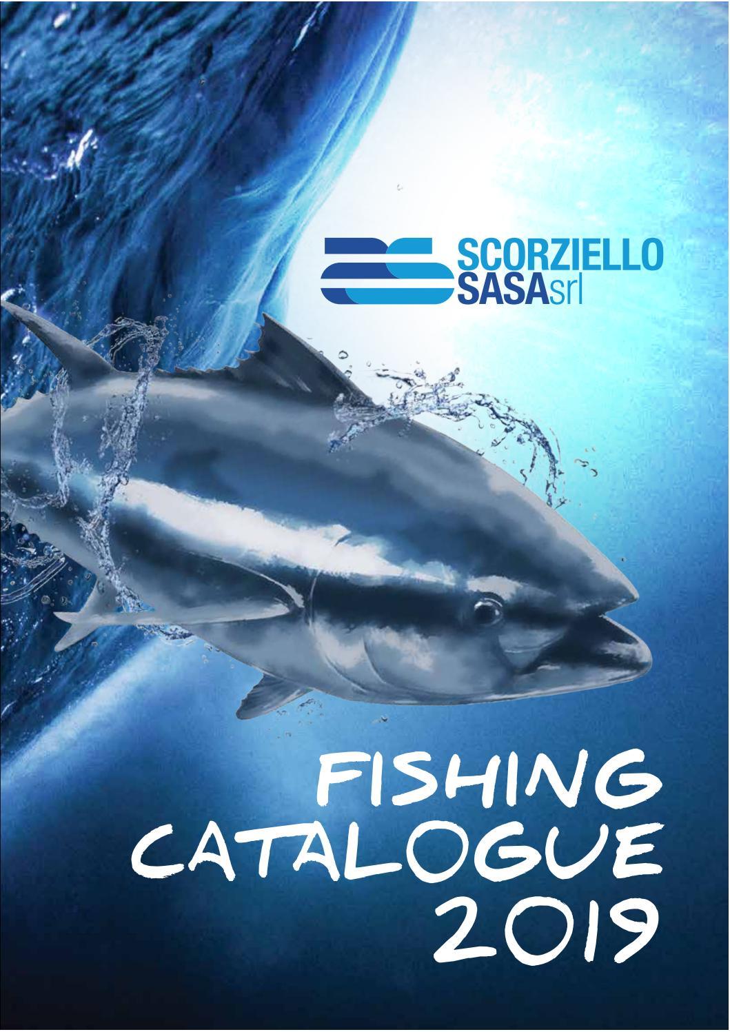 offrire prezzo di fabbrica scegli l'autorizzazione Scorziello Sasa Catalogo 2019 by Scorziello SASA - issuu