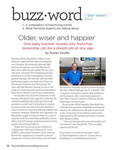 Page 12 of Older, wiser and happier