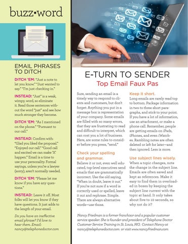 Page 16 of E-turn to sender