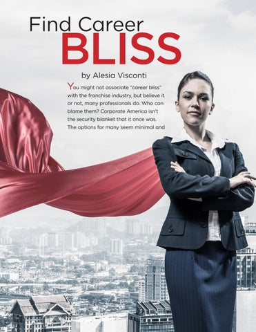 Page 34 of Find Career Bliss