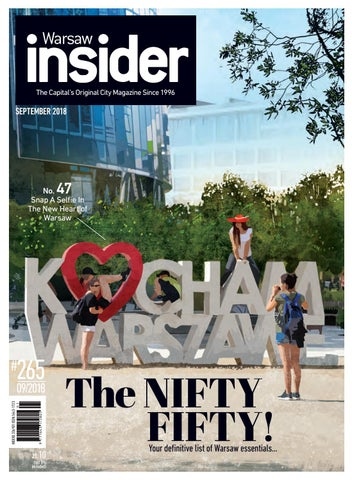 514215ade Warsaw Insider September 2018  265 by Valkea Media Pro - issuu