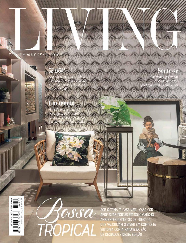 717d75f8e62ab Revista Living - Edição nº 85 Agosto 2018 by Revista Living - issuu