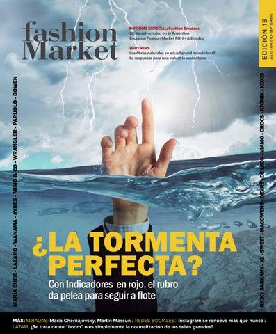 Revista Fashion Market - Edición 18 by Fashion Market - issuu 1a91f9a607093