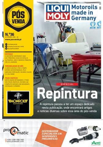 REVISTA PÓS-VENDA 36 by Revista Pós-Venda - issuu 126415a3e4