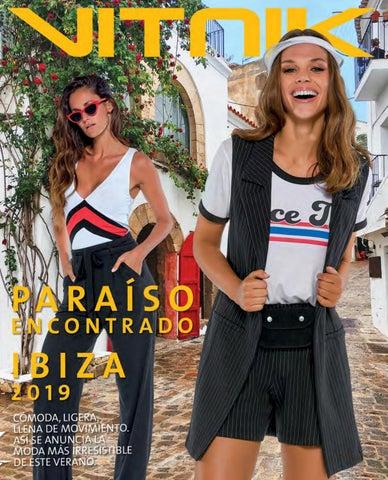 7201679a78 Vitnik - 1º Catálogo Invierno 2018 by Vitnik - issuu