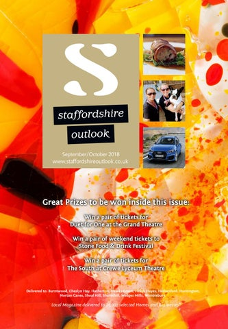 495b31d3ed9 Staffordshire Outlook September 2018 by Staffordshire Outlook - issuu