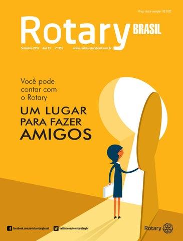 369878ac8a9 Revista Rotary Brasil - Setembro de 2018 by Revista Rotary Brasil ...