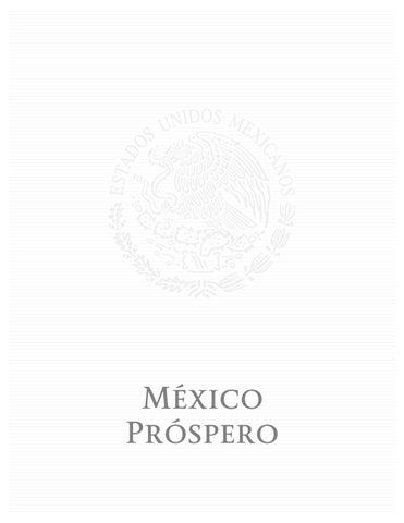 Sexto Informe de Gobierno EPN. 57 by La Razón De México issuu