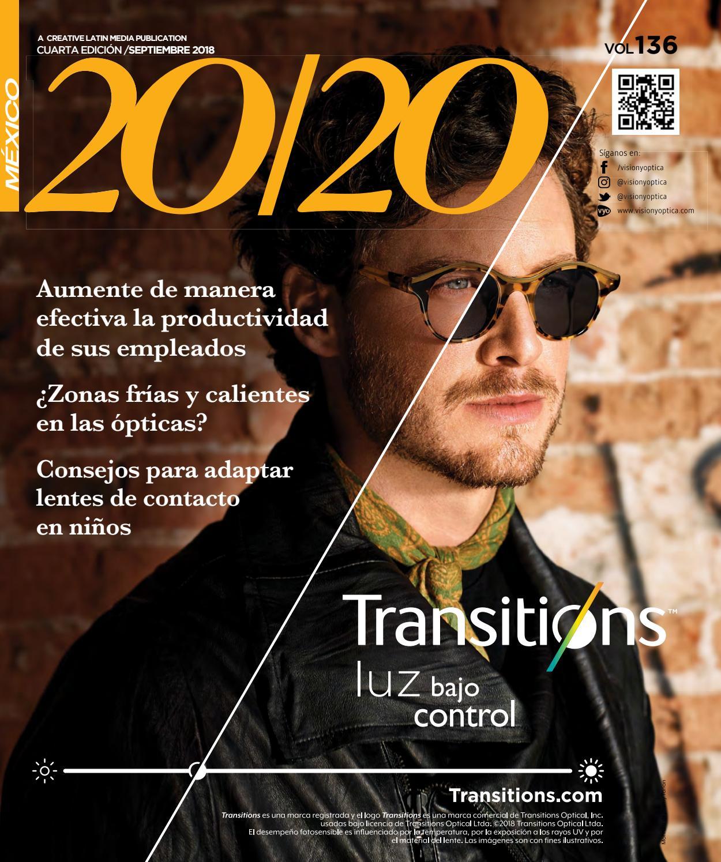 42eb60b2cf 2020 4ta 2018 Mx en baja by Creative Latin Media LLC - issuu