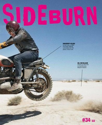 Sideburn Issue 34 by Sideburn Magazine issuu