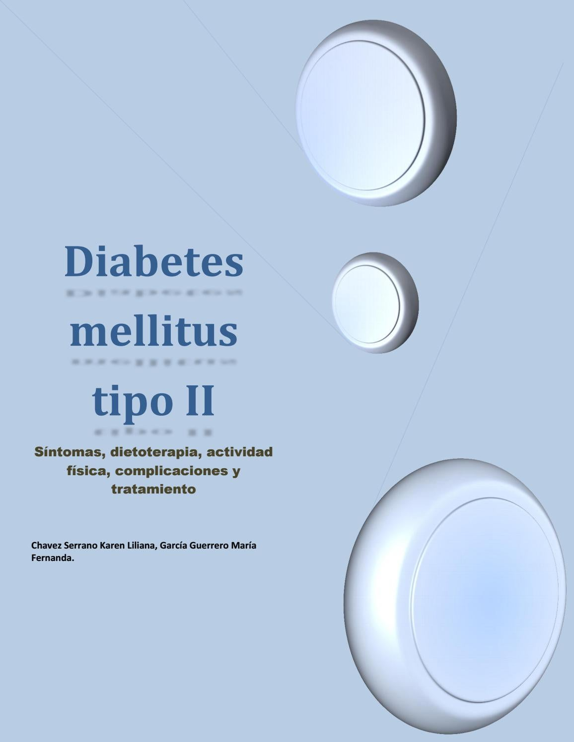 dientes flojos por diabetes mellitus