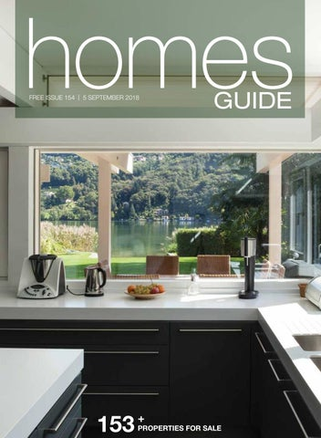 Homesguide Magazine Issue 154 By Homesguide Issuu - Spend-hot-summers-and-views-in-a-beach-house-designed-by-parsonson-architects