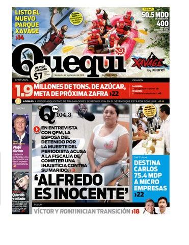 1d881637c TU PERIODICO QUEQUI by Quequi - issuu