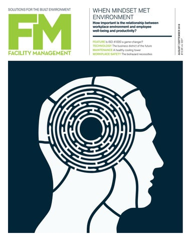 Facility Management August September 2018 By Niche Media Issuu