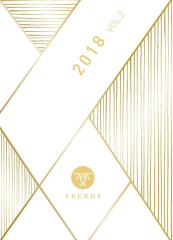 a1828b65 Produktkatalog 2018 by Frends AS - issuu