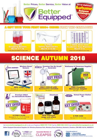 haines educational science catalogue 2018 by haines educational issuu