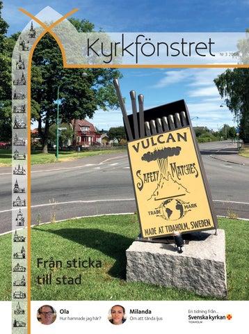 Kultur & fritid - Tidaholms kommun