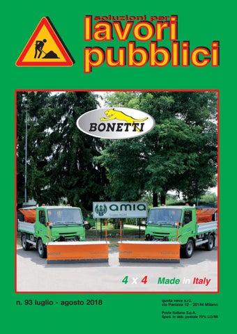 d4fba5e8bc9 Soluzioni per Lavori Pubblici 93 by Lavori Pubblici - issuu