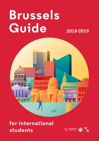 160150a61 Brussels Guide - 2018-2019 by Brik - issuu